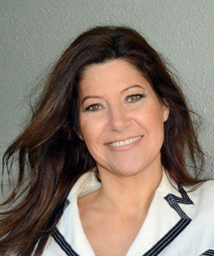 Marina Greatbatch