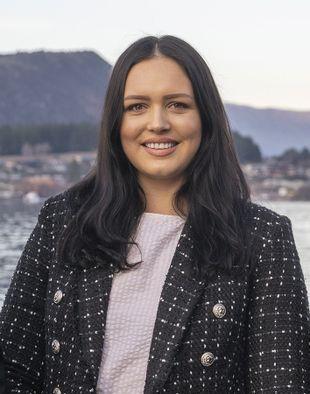Mackenzie Brownlee