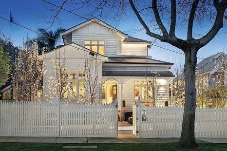 Traditional Exterior by Whetstone Windows & Doors