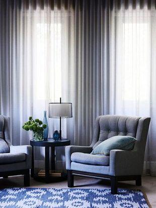 Contemporary Bedroom by Sisalla Interior Design