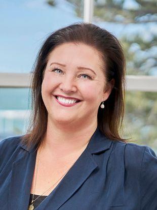 Angela McDowell