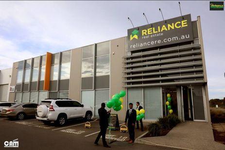 Reliance Head Office