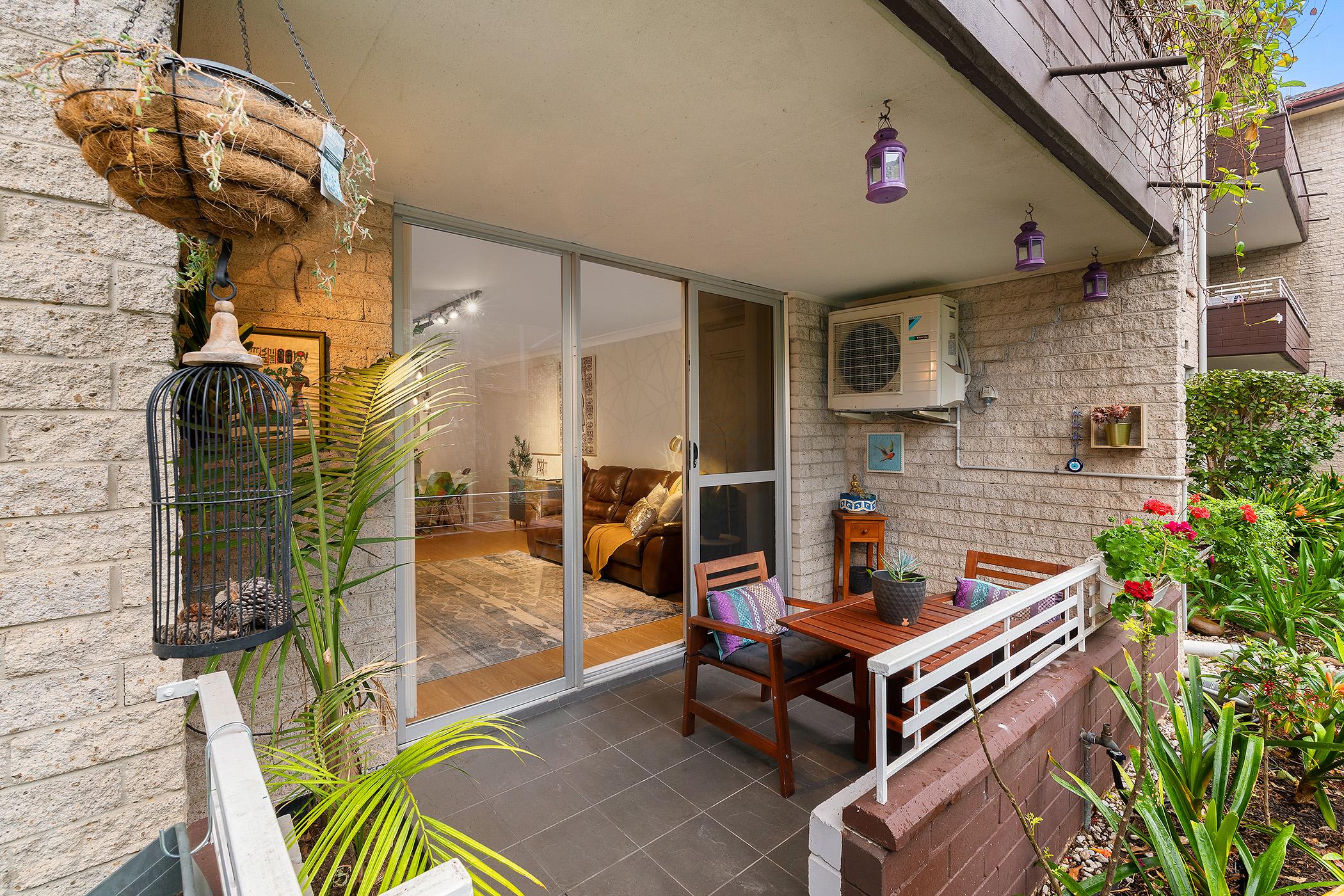 2/8 Buller Road, Artarmon, NSW 2064