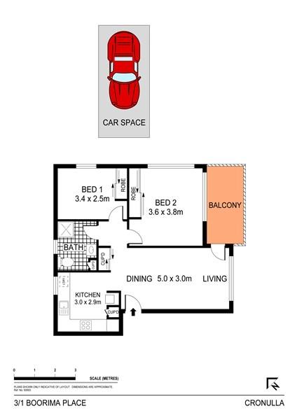web floor plan