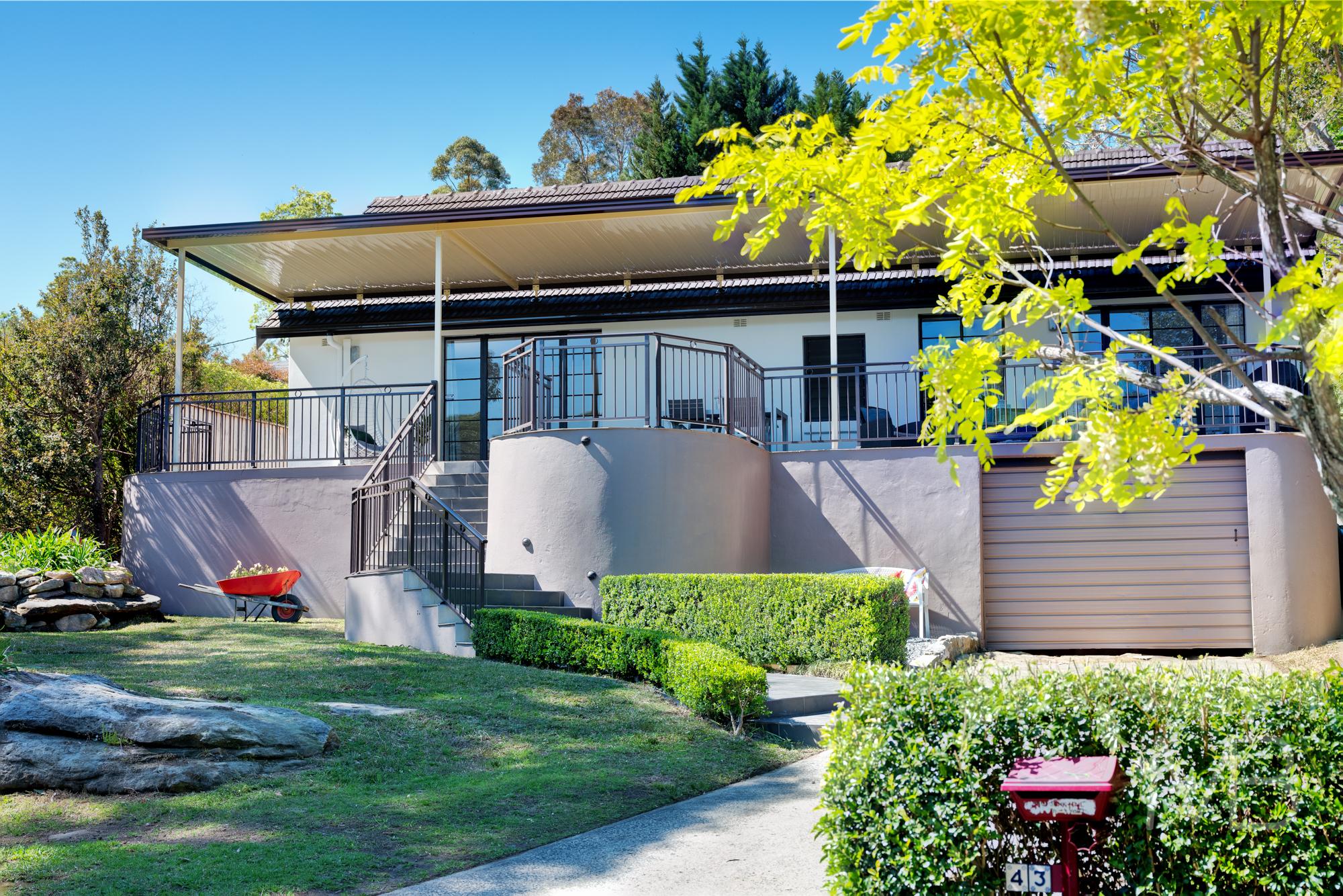 43 Terrace Road, Killara, NSW 2071