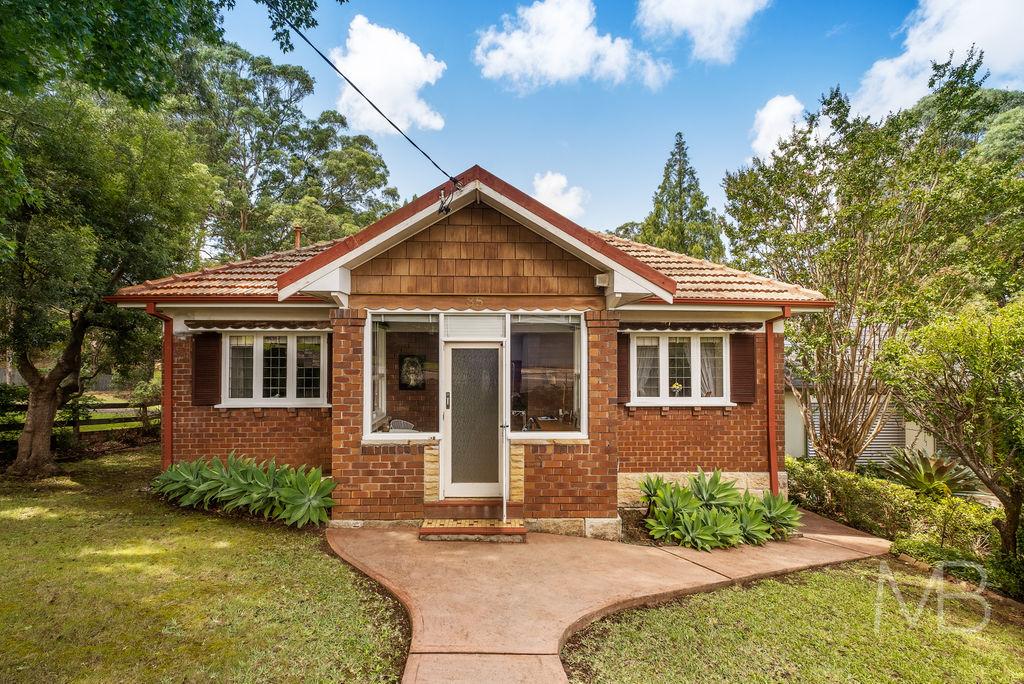 35 Godfrey Road, Artarmon, NSW 2064