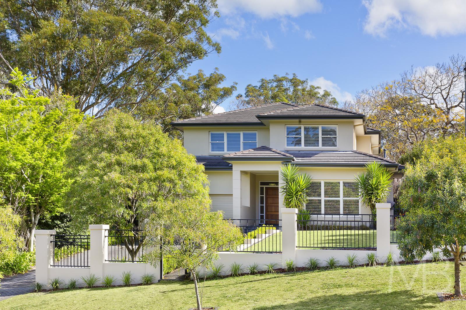 20 Cross Street, Pymble, NSW 2073
