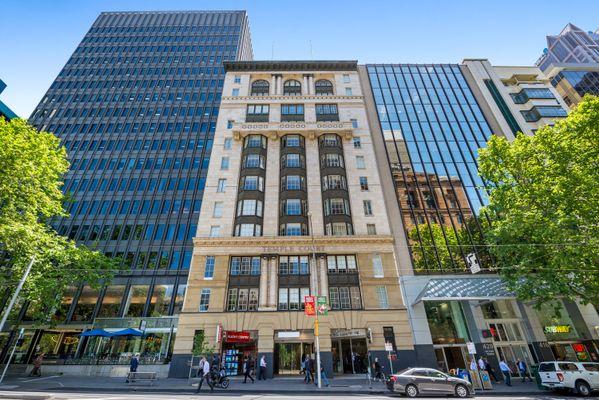 Galldon Real Estate 309 422 Collins Street Melbourne
