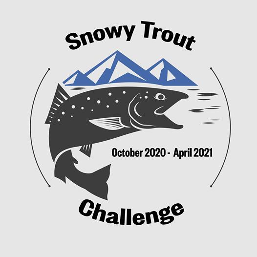 Trout Challenge 1st