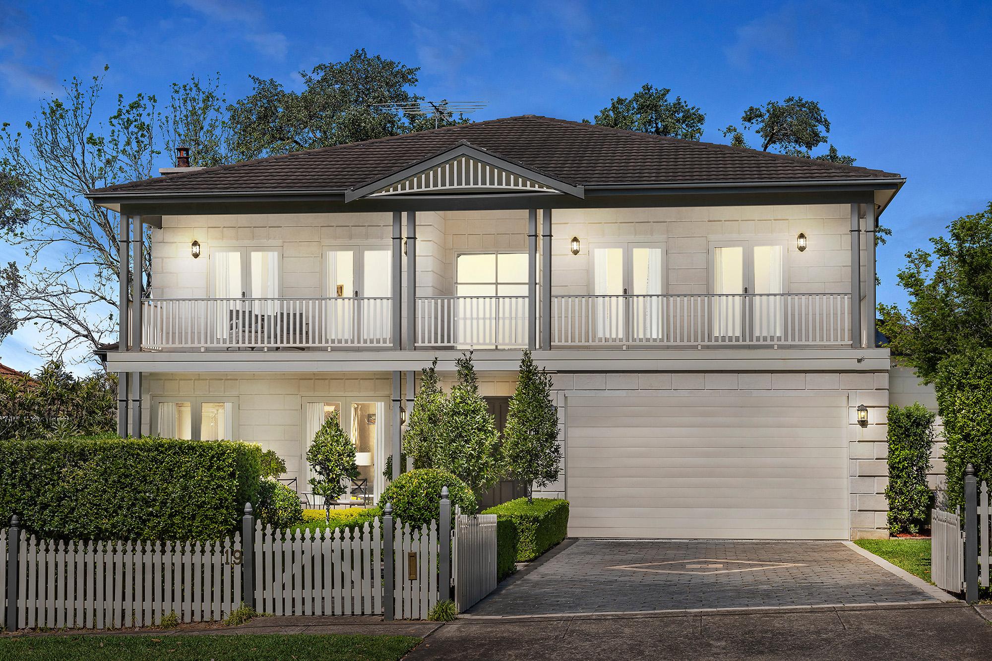 19 Northcote Avenue, Killara, NSW 2071