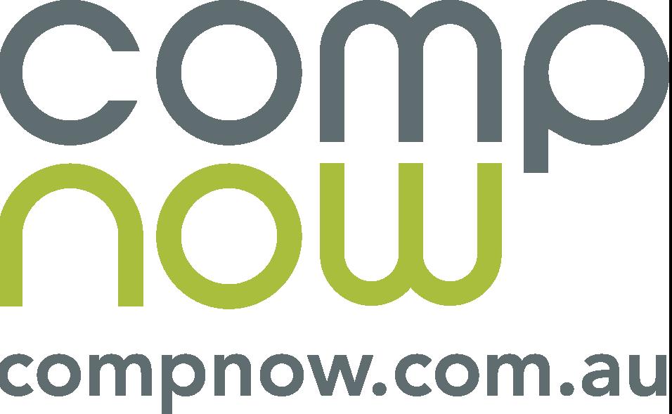 Compnow ;logo