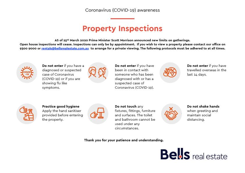 Conditions of entry   Rentals copy COVID