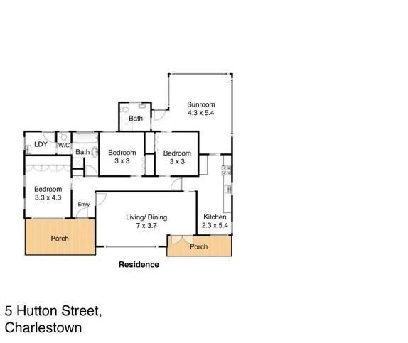 5  Hutton Street, Charlestown, NSW 2290