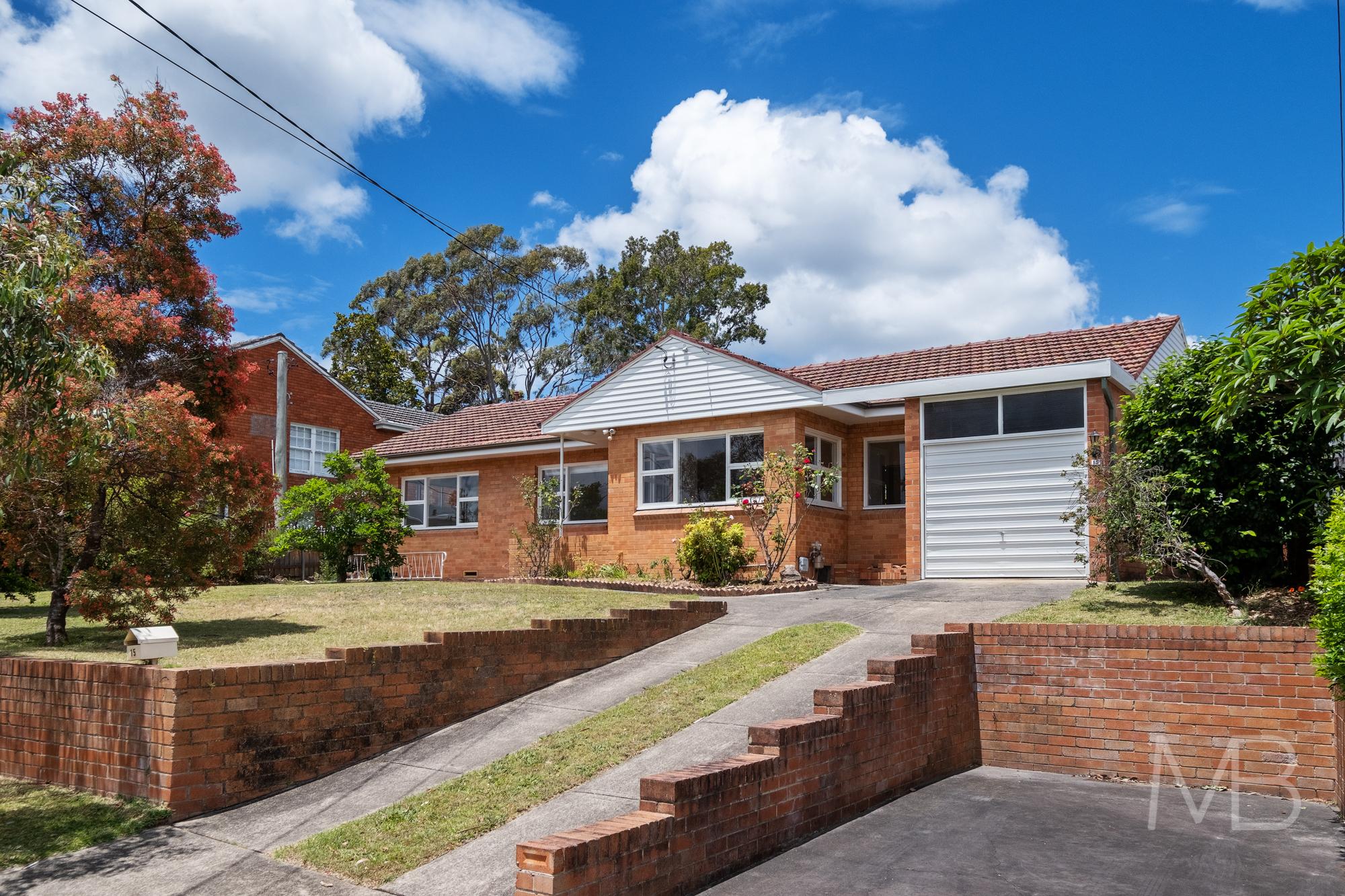 15 Sylvan Avenue, East Lindfield, NSW 2070