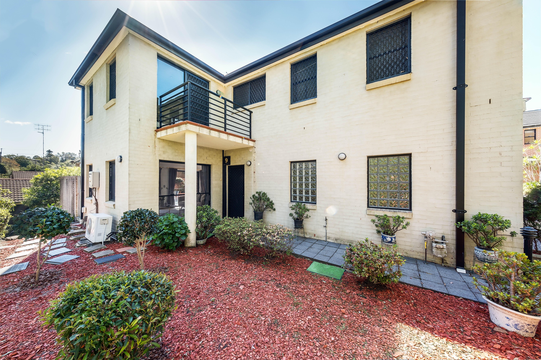 9/15-21 Webb Avenue, Hornsby, NSW 2077