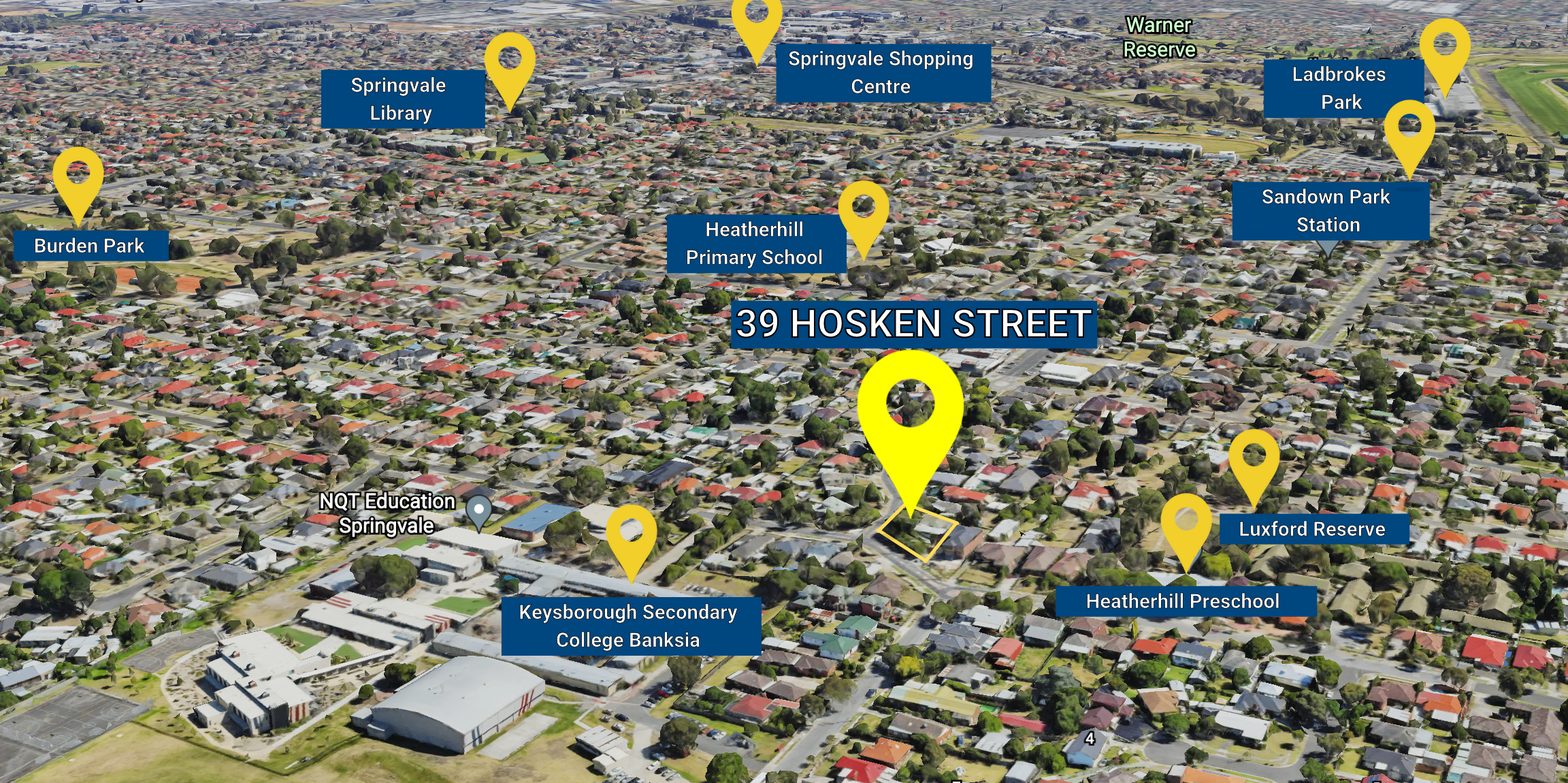 39 Hosken Street, Springvale South, VIC 3172