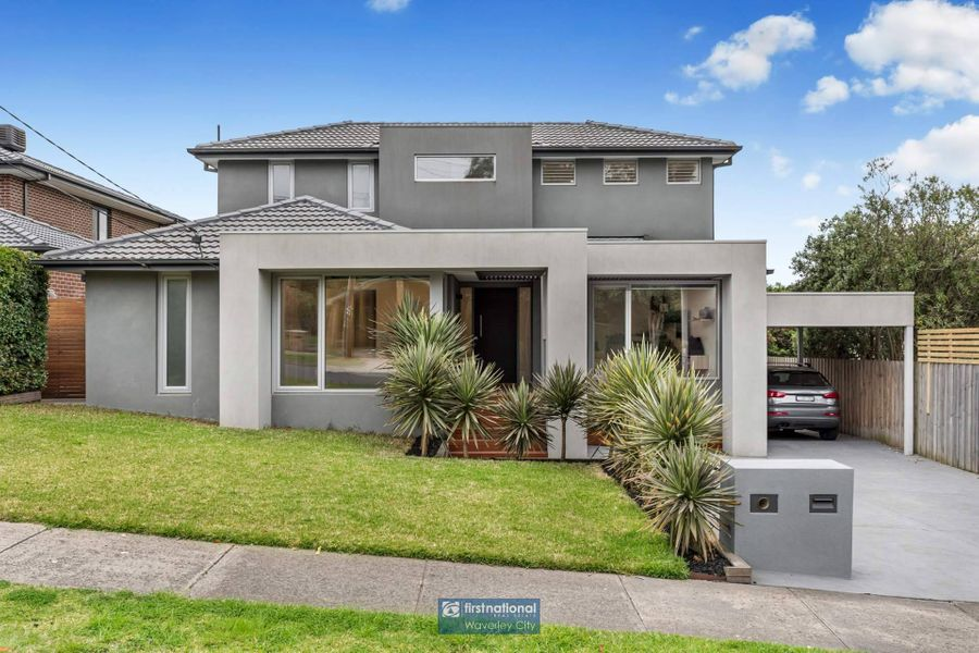 21 Loretta Avenue, Wheelers Hill, VIC 3150