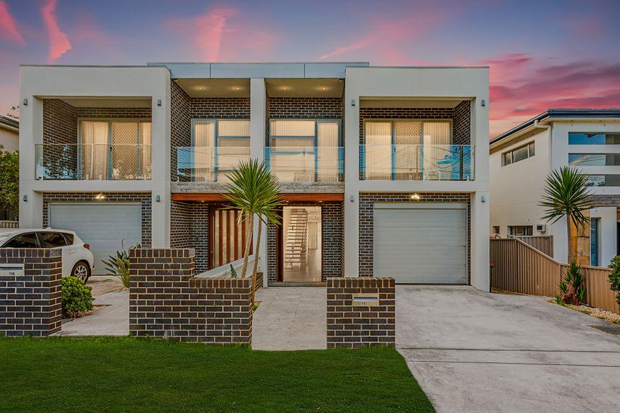 11 Peace Avenue, Peakhurst Heights, NSW 2210