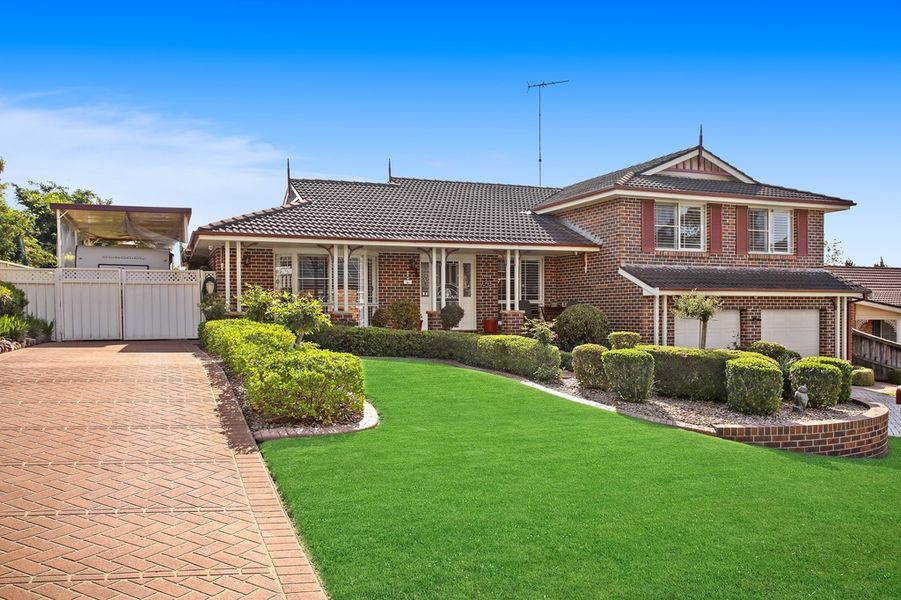 8 Laguna Place, Glen Alpine, NSW 2560