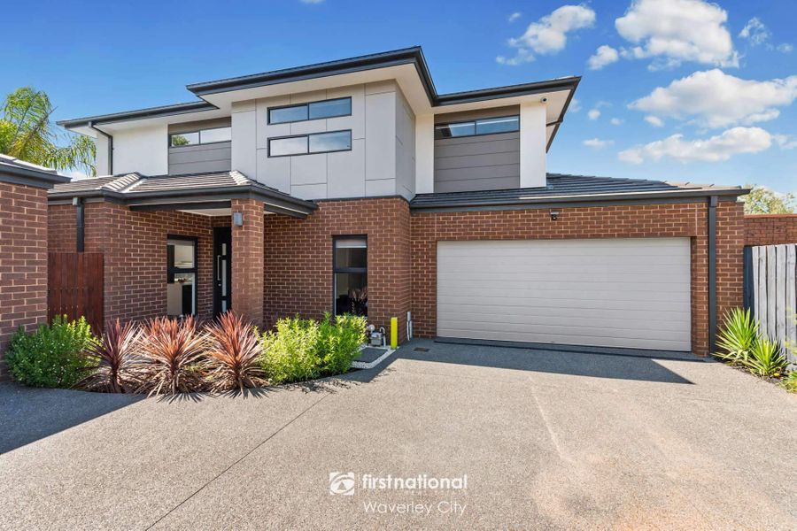 2/6 Strada Crescent, Wheelers Hill, VIC 3150