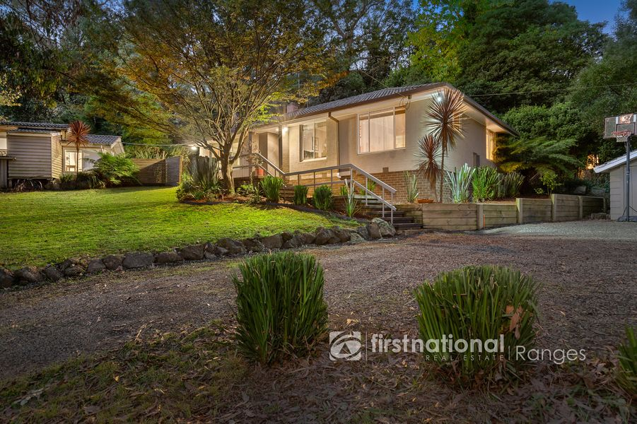 2 Elm Crescent, Emerald, VIC 3782
