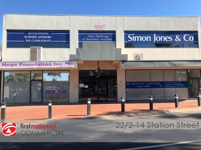 22/2-14 Station Street, Werribee, VIC 3030
