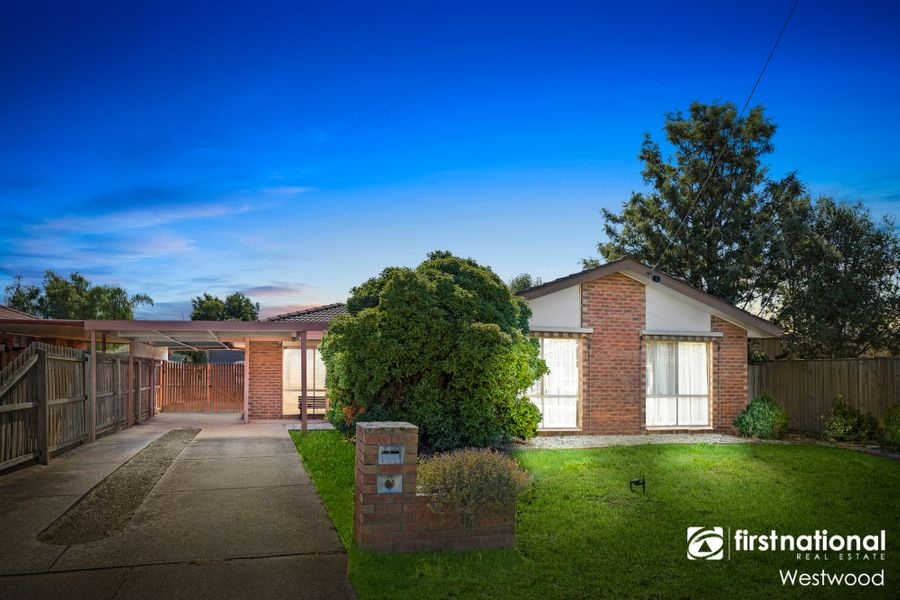 2 Kimberley Road, Werribee, VIC 3030