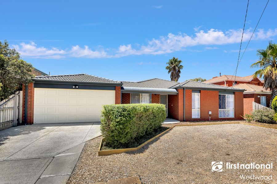 69 Wildflower Crescent, Hoppers Crossing, VIC 3029