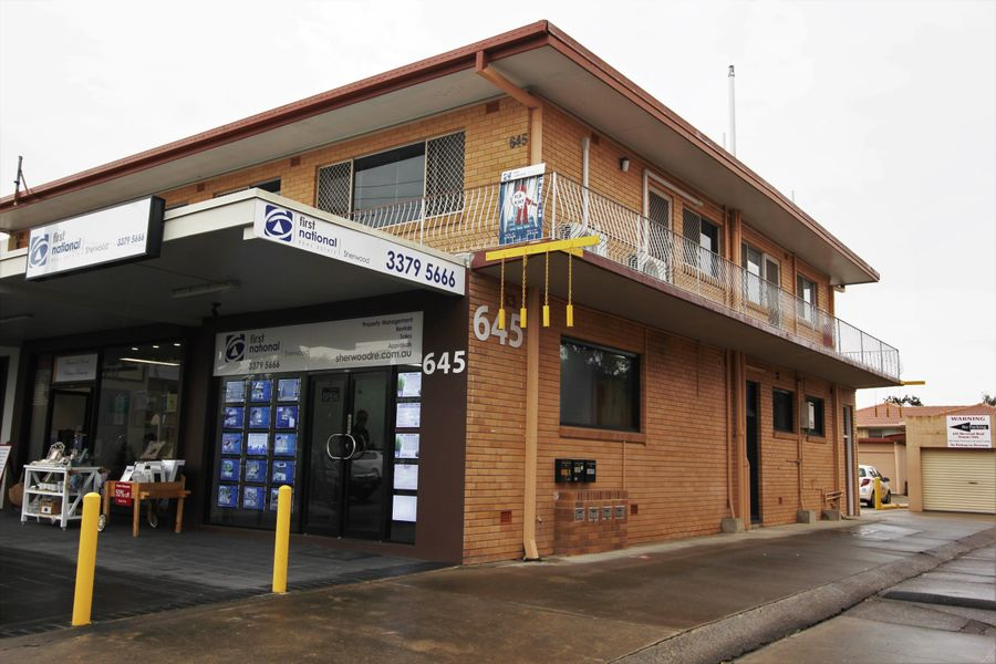 1/645 Sherwood Road, Sherwood, QLD 4075