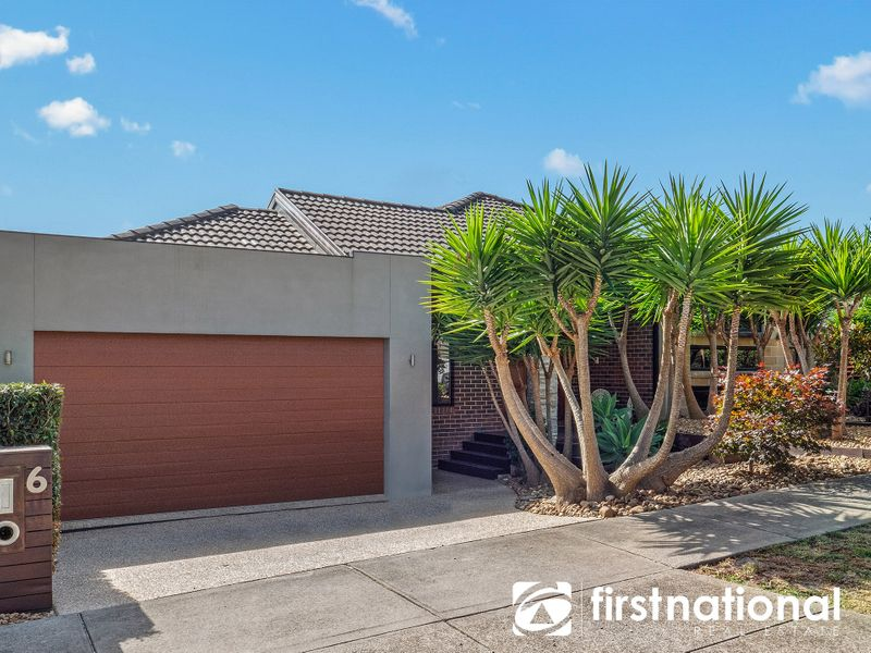 6 Tennyson Close, Berwick, VIC 3806