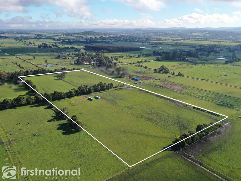 345 Fourteen Mile Road, Garfield, VIC 3814