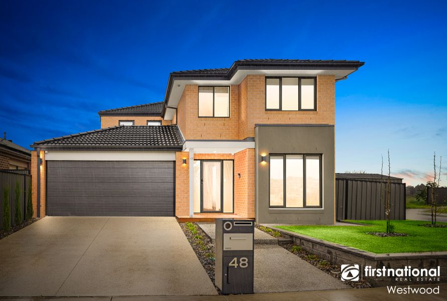 48 Victorking Drive, Point Cook, VIC 3030