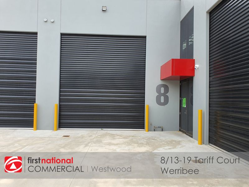 8/13-19 Tariff Court, Werribee, VIC 3030