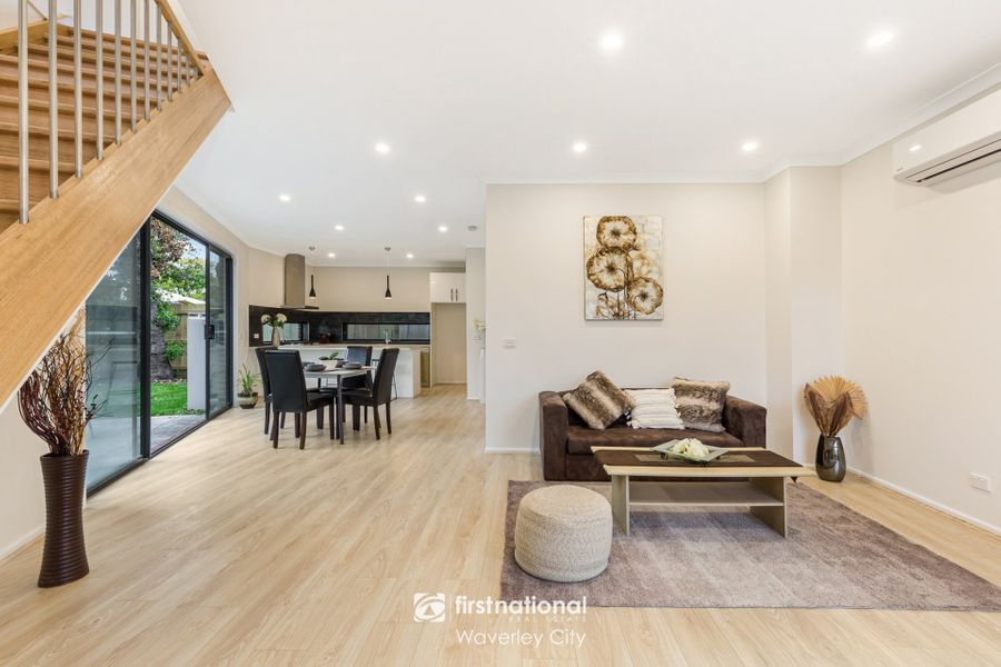 3/7 Essington Court, Mulgrave, VIC 3170
