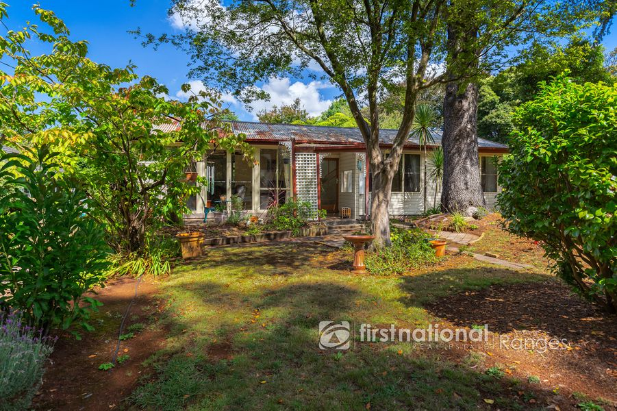 28 Old Gembrook Road, Emerald, VIC 3782