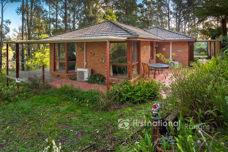 24 Stone Road Nth, Gembrook, VIC 3783