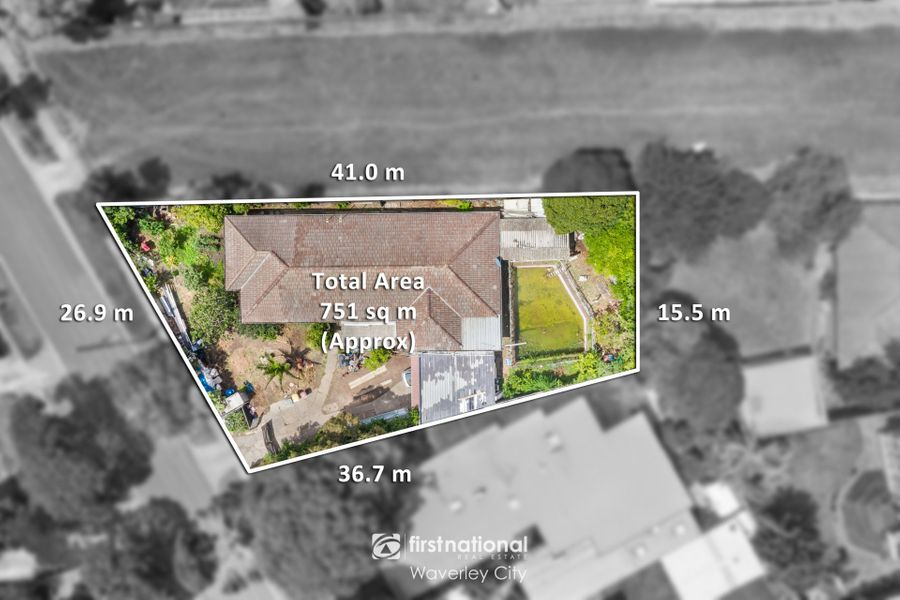 26 Sampson Drive, Mount Waverley, VIC 3149