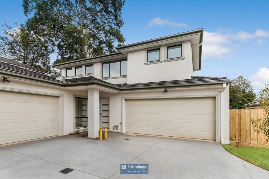 6/3-5 Joanna Court, Mount Waverley, VIC 3149
