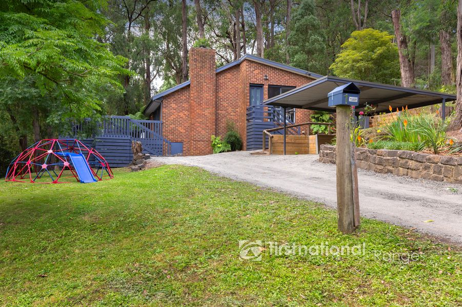 1 Glenvista Avenue, Emerald, VIC 3782