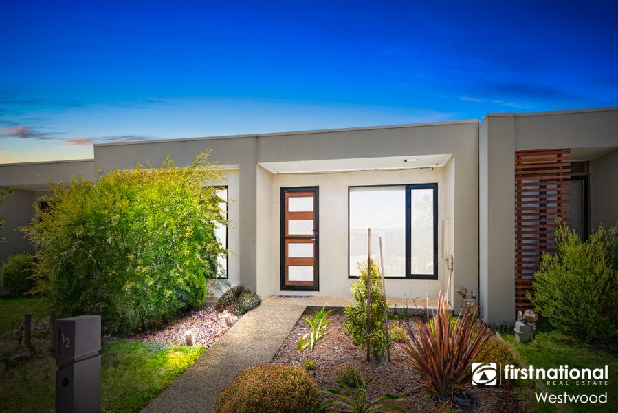 12 Pellets Road, Wyndham Vale, VIC 3024