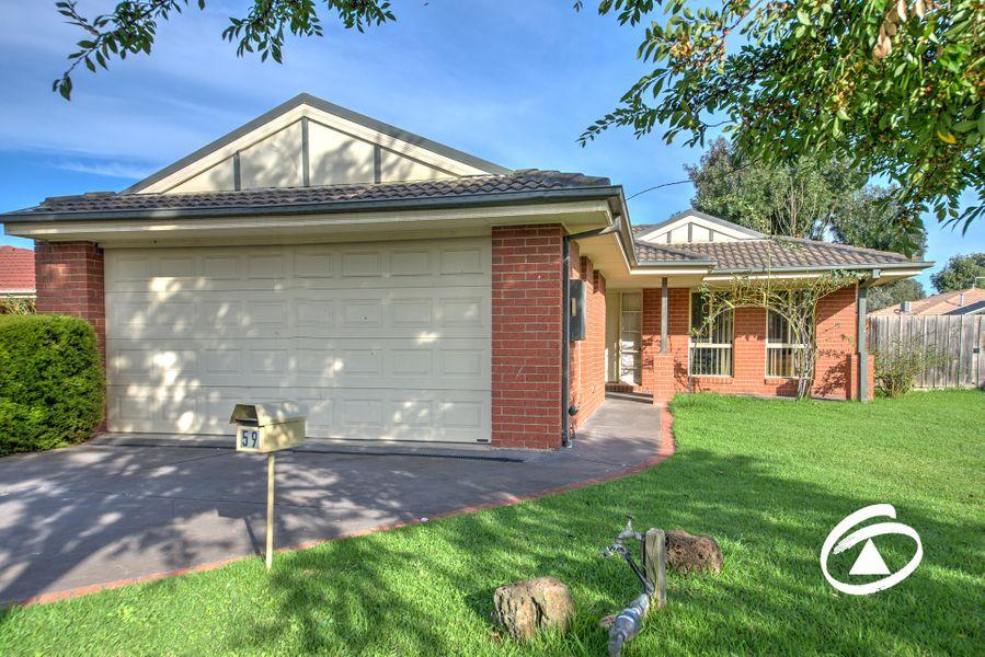 59 Emily Drive, Narre Warren, VIC 3805