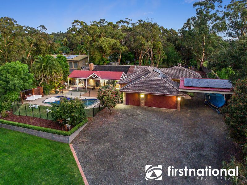 7 Brennan Avenue, Beaconsfield Upper, VIC 3808