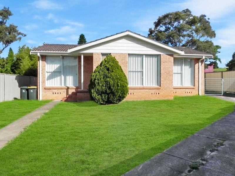 7 Gona Place, Glenfield, NSW 2167