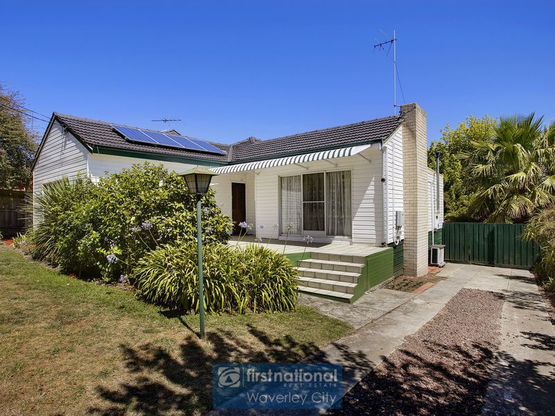 16 Stocks Road, Mount Waverley, VIC 3149