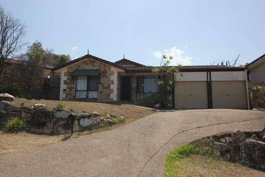3 Buyers Close, Seventeen Mile Rocks, QLD 4073
