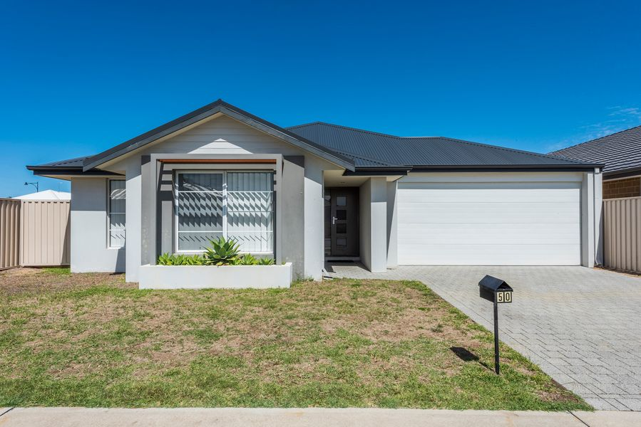 50 Lavinia Crescent, Secret Harbour, WA 6173