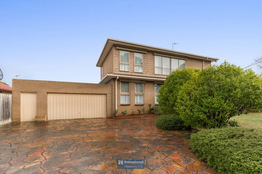 181 Lum Road, Wheelers Hill, VIC 3150