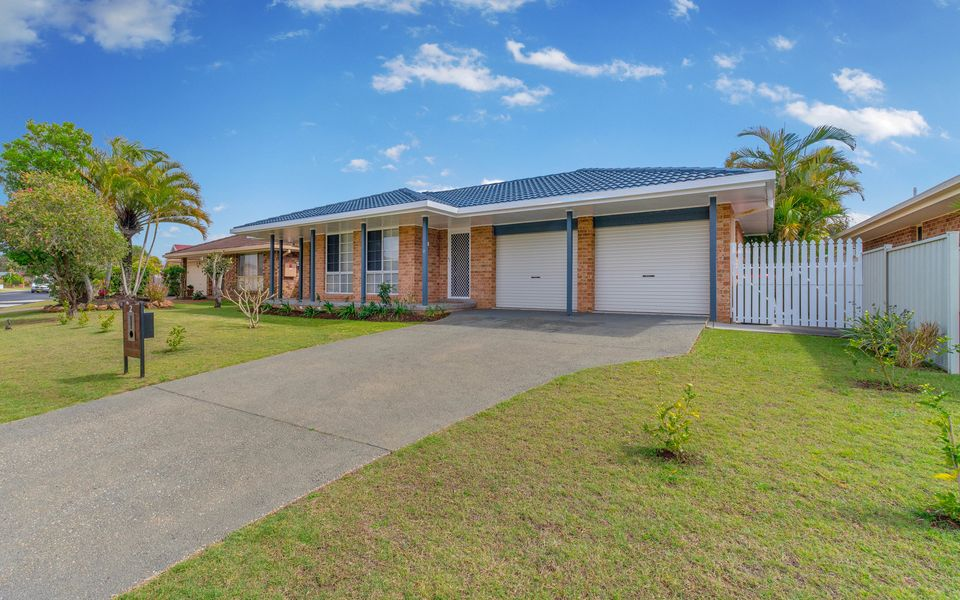 2 The Halyard, Yamba, NSW 2464
