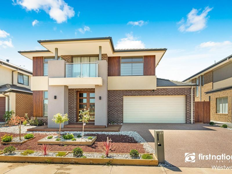 23 Viewside Way, Point Cook, VIC 3030