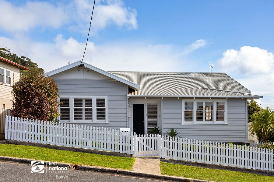 6 Wood Street, Parklands, TAS 7320